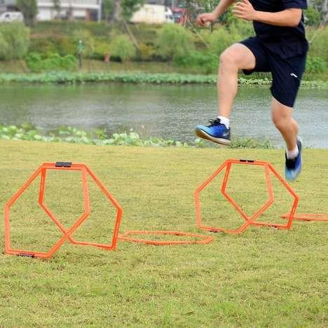Multipurpose Training Rings