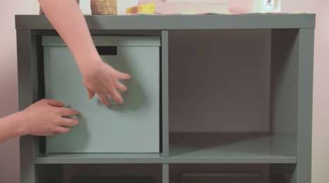 Relaxing Back-to-School Commercials - This 25-Minute 'Oddly IKEA' Ad is a Sponsored ASMR Video