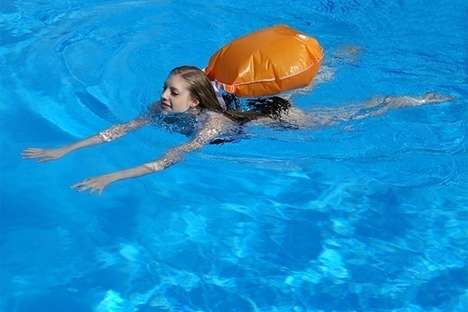 Floatation Device Dry Bags