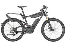 Luxurious E-Bike Lines