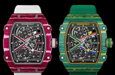 Olympic Luxury Watches