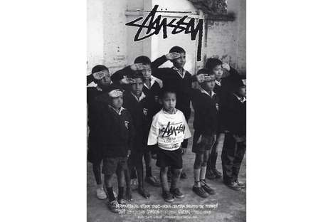Historical Streetwear Campaigns