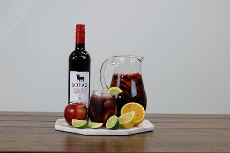 Authentic Sangria Recipes