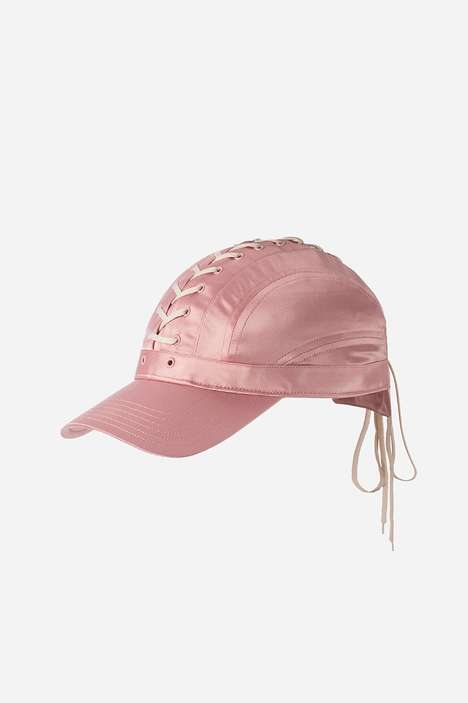 Singer-Designed Headwear Lines - Rihanna Recently Dropped a New Series of PUMA Accessories
