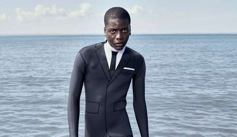 Haute Couture Wetsuits