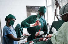 Blood-Saving Surgery Equipment - The 'bloop' is an Affordable Medical Device for Increasing Safety