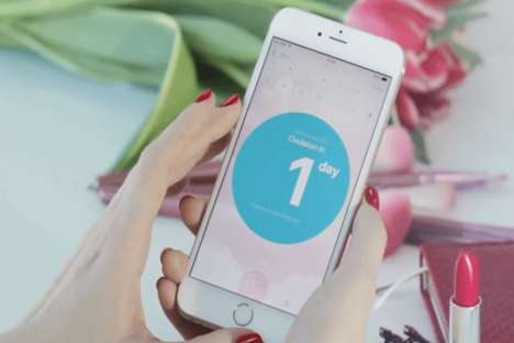 AI-Infused Menstrual Trackers