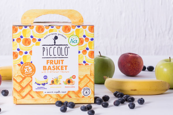 18 Examples of Fresh Produce Packaging