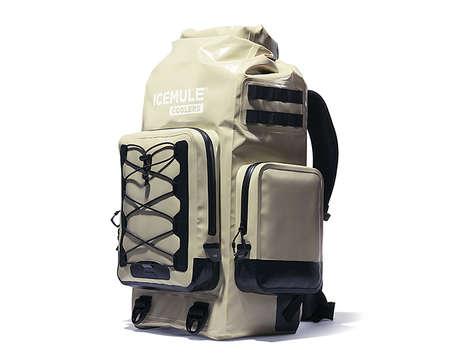 Oversized Cooler Backpacks