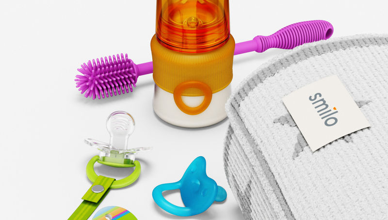 Health-Centric Baby Accessories