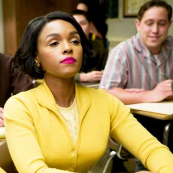Film-Inspired STEM Programs - 'Hidden Figures' Inspired #HiddenNoMore to Promote STEM Diversity