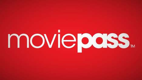Movie Theater Subscription Services - MoviePass is Like Netflix for Movie Theaters