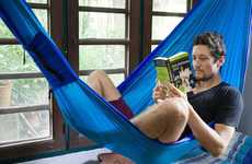 Cozy Customizable Hammocks