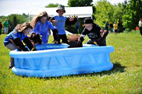 Educational Water Events - The Children's Water Festival Highlights the Importance of Conservation