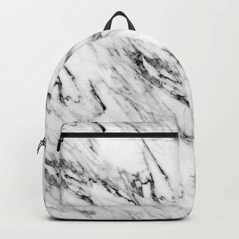 Society6 is Adding Backpacks to Its Website of Printed Products