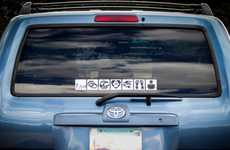 Expressive Personalized Decals