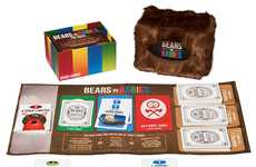 Monster-Building Card Games - 'Bears vs Babies' is From the Creators of Exploding Kittens
