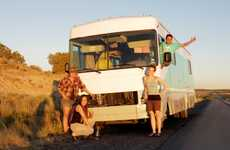 Rural-Reaching Legal RVs