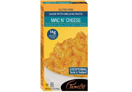 Protein-Rich Macaroni Meals