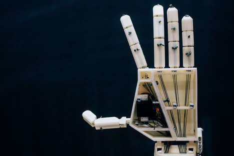 Humanoid Sign Language Robots