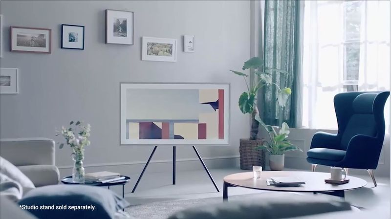 Artistic 4K Televisions