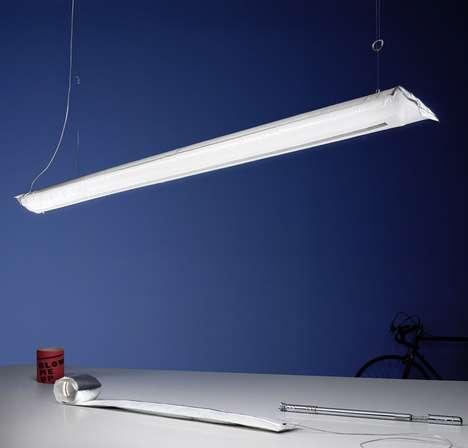 Inflatable LED Illuminators