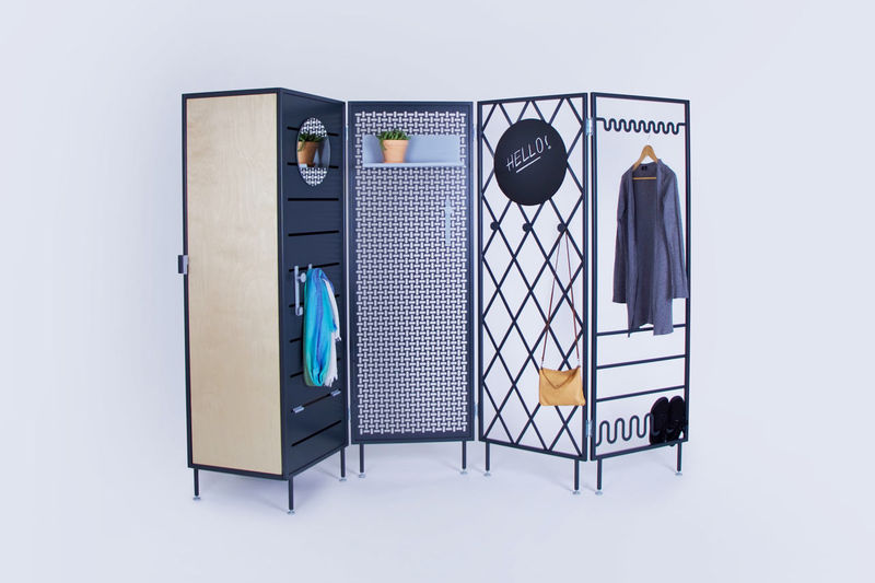 Customizable Room Dividers