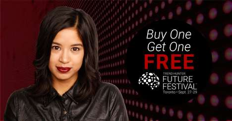 Buy 1 Get 1 FREE on Future Festival Tickets - Today is the Last Chance for Discount Pricing