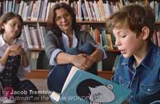 Inclusive Back-to-School Campaigns - Gap Kids' Latest Ad Promotes Diverse and Inclusive Classrooms