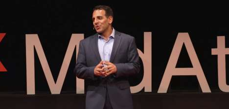 Combating Islamophobic Rhetoric - Adnan Virk's Talk on Forgiveness Shows the Impact of Education