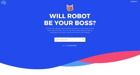 Algorithmic Management Predictors - 'Will Robot Be Your Boss?' Assesses the Chances of Bot Bosses