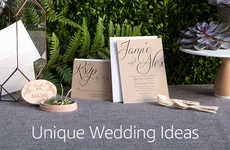 Artisan Wedding Shops