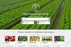 Seasonal Produce Apps