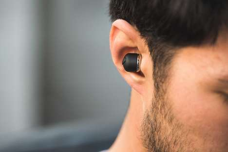 Intuitive Wireless Earbuds