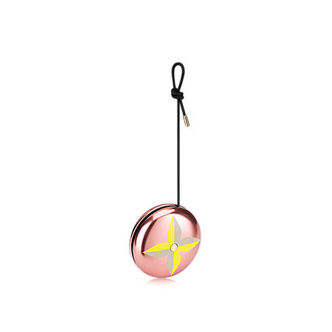 Luxury Yoyo Toys - Louis Vuitton is Now Selling a $270 'YOYO ROY' Designer Toy