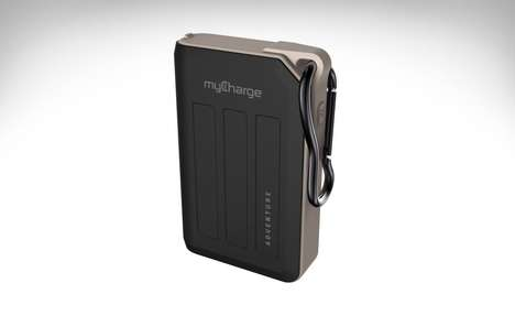 Outdoor Adventurer Battery Packs