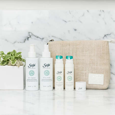 Sage-Focused Skincare Brands