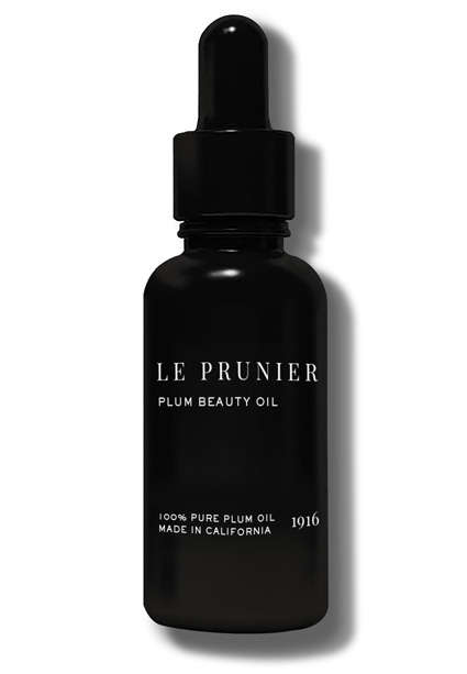 Beautifying Plum Oils