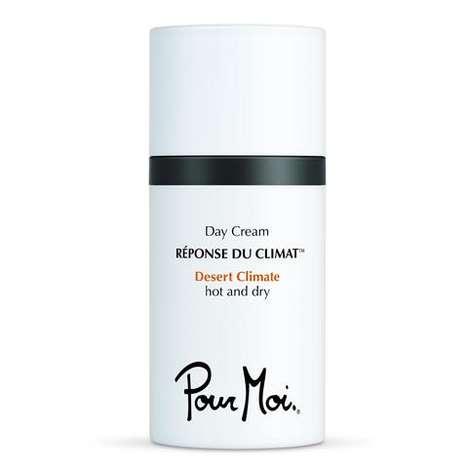 Climate-Specific Skincare