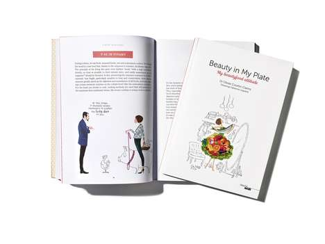Beauty-Centric Diet Books