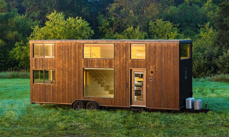 Luxurious Portable Homes