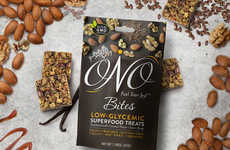 Low-Glycemic Superfood Snacks