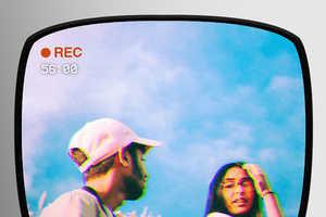 Retro Video Apps