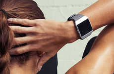 Fitness Technology Smartwatches