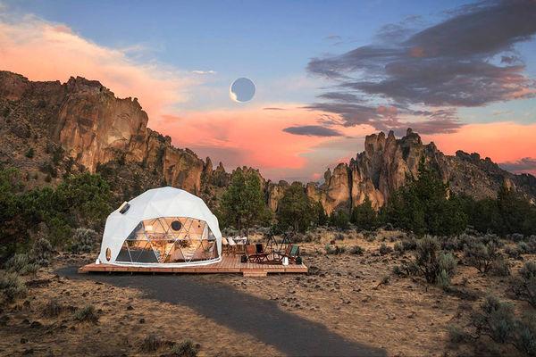 Top 35 Travel Ideas in September
