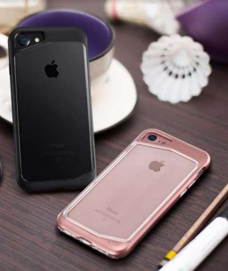 Slim Shockproof Phone Cases