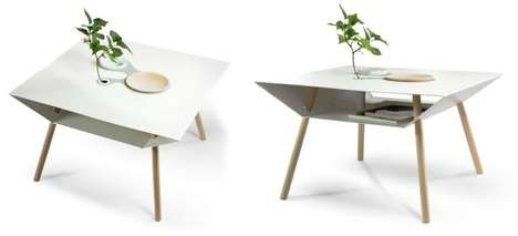 Personalized Storage Tables