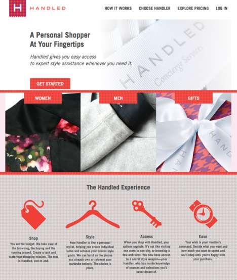 Personal Shopper Apps