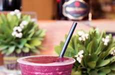 Theme Park Wine Slushies - The Amorette's Patisserie Wine Slushie is Available at Disney World
