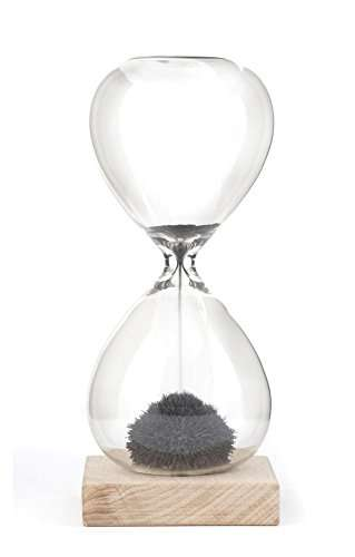 Magnetic Hourglass Designs